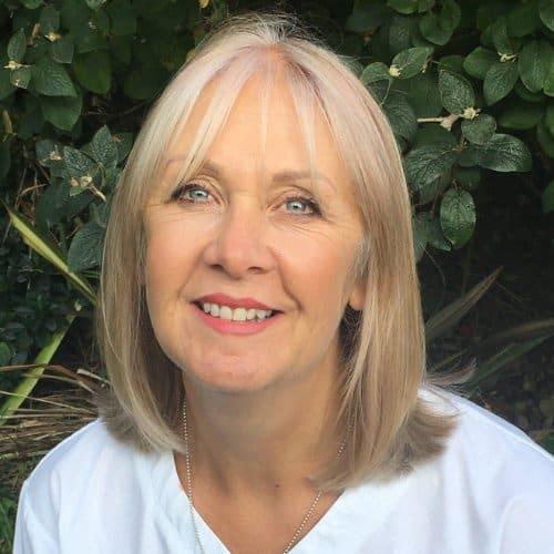 Sally Jackson-Robins